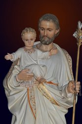 Saint Joseph: Prayer for Purity