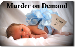 Murder on Demand