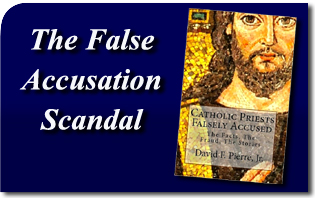 The False Accusation Scandal