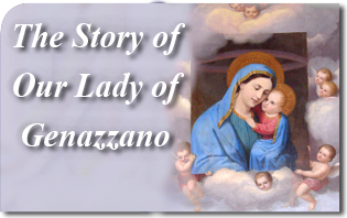 The Story of Our Lady of Genazzano