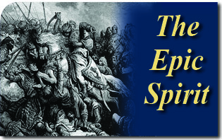 The Epic Spirit