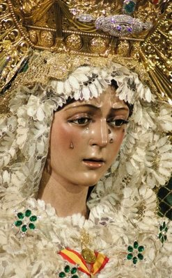 Our Lady of Hope, Macarena