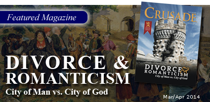 Crusade Magazine Current Issue