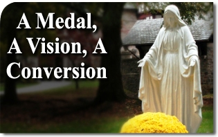 A Medal, Vision, Conversion - The Story of Claude Newman