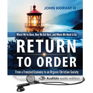 Return to Order Now in Audiobook - Click Here