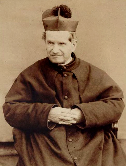 Saint John Bosco: Spiritual Activity Is More Important than Merely Material Assistance