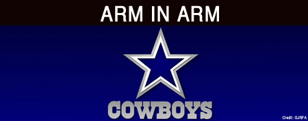 f17773b3 Tell the NFL to allow the Dallas Cowboys to support our police ...