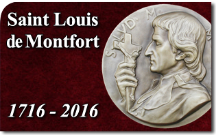 Saint Louis de Montfort and Our Fight for Mary's Triumph