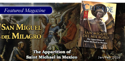 Featured Crusade Magazine