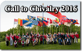 Camp Calls Catholic Boys to Practice Chivalry, Defend the Unborn