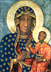 Jasna_Gora-Prince_Wladyslaw-Blessed-Virgin-and-Child