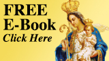 Free e-Book version Our Lady of Good Success, story of a Spanish mystic in Quito