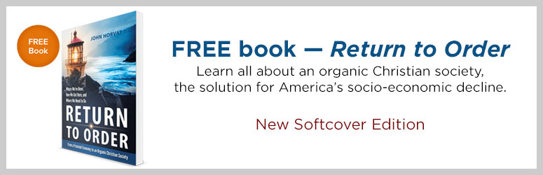 Free Book Return to Order softcover edition click here