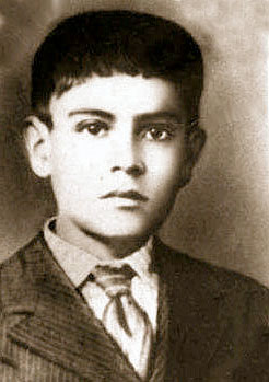 Blessed Jos&eacute; Luis S&aacute;nchez del R&iacute;o