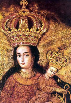 las_lajas_our_lady
