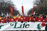 Fighting Abortion: Time to Press Ahead Toward Victory - 2007