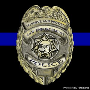 Pray For Your Police Department During the Fatima Centennial - TFP