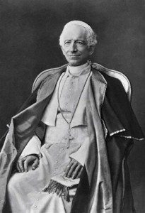 'Annum Ingressi' Apostolic Letter of Pope Leo XIII on the Enemies of the Church