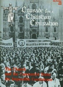 The Church and the Communist State: The Impossible Coexistence, Traditional Chinese - Free e-Pub version