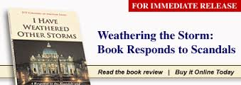 Weathering the Storm: Book Responds to Scandals