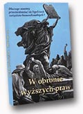 Defending a Higher Law Now Available In Polish
