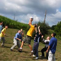 TFP Call to Chivalry Camp: Where Boys Become Catholic Gentlemen