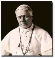 "Pope Saint Pius X ""Our Apostolic Mandate"" A Key to Restoring Christian Civilization!"