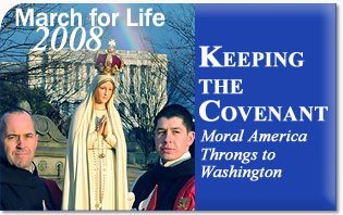 Keeping the Covenant: Moral America Throngs to Washington