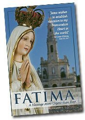 Fatima: A Message More Urgent than Ever Our Lady 1917