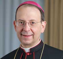 Bishop William E. Lori
