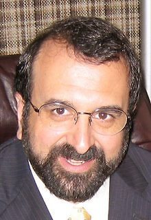 Interview with Robert Spencer: Explaining the Islamist Threat