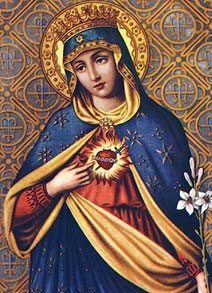 Devotion to the Immaculate Heart of Mary Is so Crucial for Our Days
