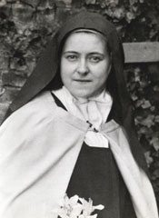 The Little-Known St. Thérèse