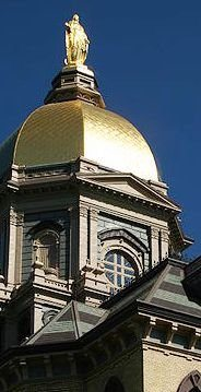2010_University_Notre_Dame How the Homosexual Movement Infiltrates Catholic Colleges and Subverts the Truth