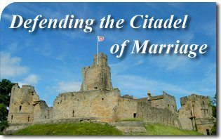 Defending the Citadel of Marriage