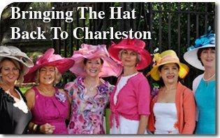 Bringing the Hat Back to Charleston