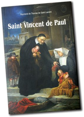 2011_Saint_Vincent_de_Paul_Cover Understanding Saint Vincent de Paul
