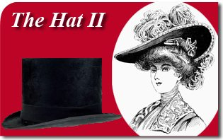 The Hat II