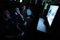 2012_CREDIT_US_Navy Parent's Call of Duty: The Need for Parental Wisdom in Video Games