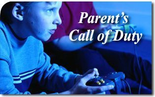 2012_Parents_Call_of_Duty Parent's Call of Duty: The Need for Parental Wisdom in Video Games