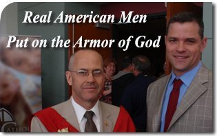 2012_Real_American_Men Real American Men Put on the Armor of God