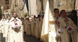 Knights of the Holy Sepulcher
