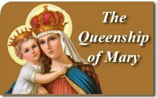 The Queenship of Mary - The American TFP