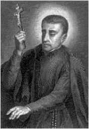 The Story of Saint Peter Claver, Apostle of Slaves