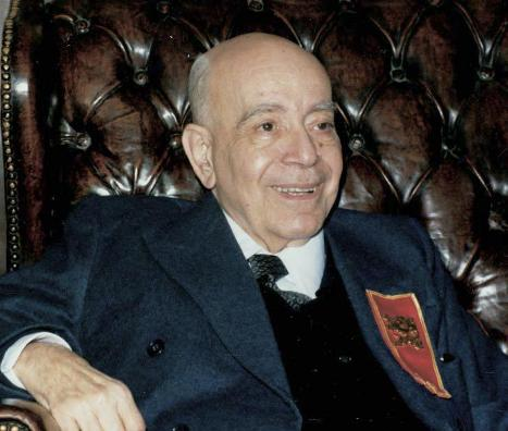Plinio Corrêa de Oliveira: A Great Connoisseur of the American Soul