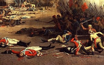 The French Revolution Implemented Socio-Political Egalitarianism