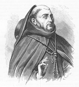 Bishop Juan de Zumárraga