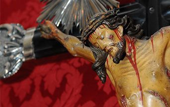 How a Good Lent Can Help Fix a Bad Economy