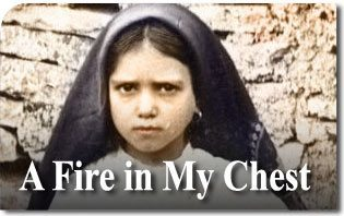 """A Fire in My Chest…"" – From Shepherdess to Saint"