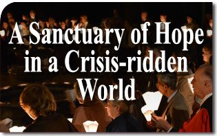 2014_A_Sanctuary_of_Hope_in_a_Cr A Sanctuary of Hope and Courage in a Crisis-ridden World
